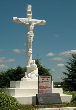 Saint Matthews New Catholic Cemetery