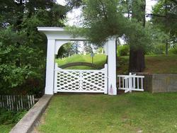 Strafford Cemetery