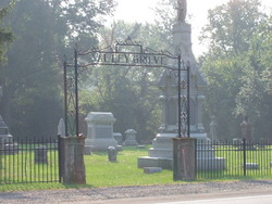 Valley Grove Cemetery