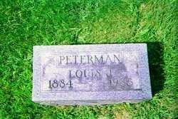 Louis J Peterman