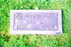 Ray L Cartwright