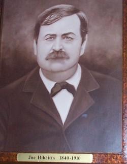 Joseph Hibbitts