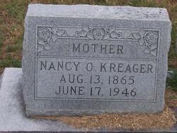 Nancy Orleana <I>Harrell</I> Kreager
