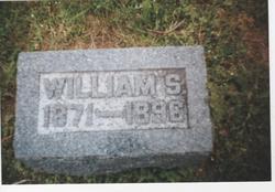 "William Shadrach ""Uncle Shade"" Lee"
