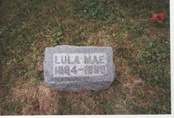 Lula Mae Lee