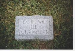 Daniel William Lee