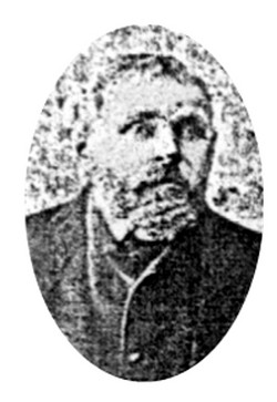 Wilhelm Gieson