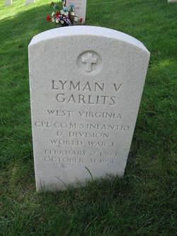 Lyman V Garlits