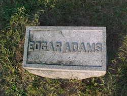 Edgar Philo Adams