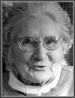 Alice M. <I>Cardinal</I> Delage