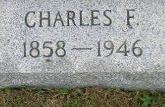 Charles Frederick. Beck, Sr