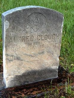 Alfred Clough