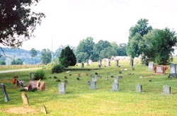 McHargue Cemetery