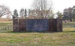 Bolivar Memorial Cemetery
