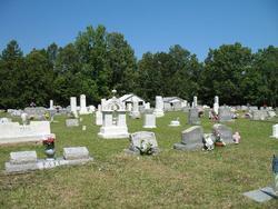 Broom Cemetery