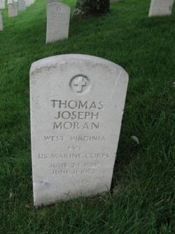 Thomas Joseph Moran