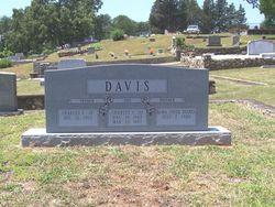 Bama Louise <I>Hughes</I> Davis