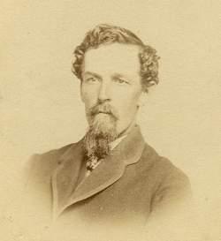 William Hawks Robinson