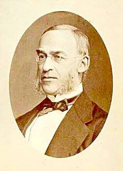 Isaac Adler
