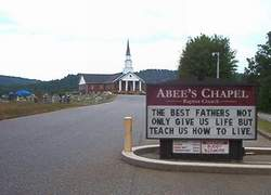 Abees Chapel Baptist Church Cemetery