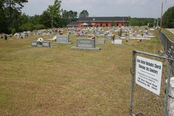 Dixie United Methodist Church Cemetery