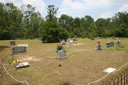 Elder Ridge Cemetery