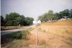 Enon Cemetery