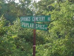 Spring Cemetery