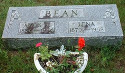 Amos William Bean