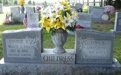 Lena H. Childress