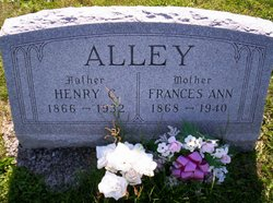 Henry Calvin Alley