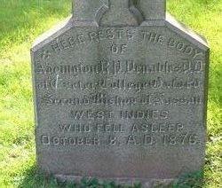 Addington Robert Peel Venables