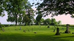 Capitol Hill Cemetery
