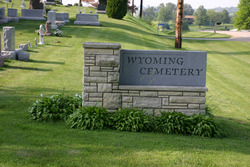 Wyoming Cemetery