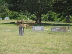 Old Zeigler Cemetery