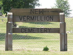 New Vermillion Cemetery