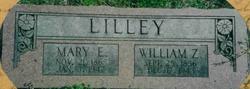 William Z Lilley