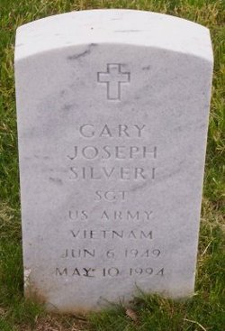 Gary Joseph Silveri