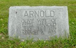 Olive Arnold