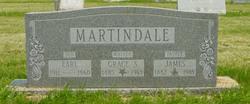 James Martindale