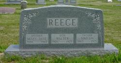 Walter Benjamin Reece