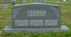 Simeon Reece