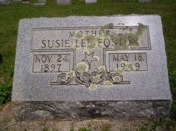 Susie Lee Foston