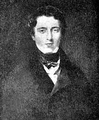 Richard Parkes Bonnington