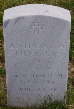 Anthony Adam Bierbaum