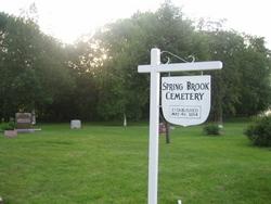 Spring Brook Cemetery