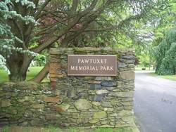 Pawtuxet Memorial Park