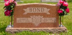 Juanita Bond