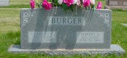 Harvey A Burger