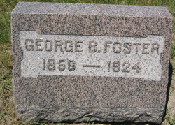 George Brownlow Foster